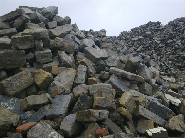Syenite Building Stones : Building stone walling reclaimed supplies
