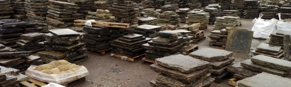 Expert York Stone Suppliers