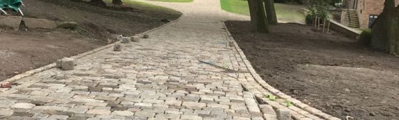 A Brief History of Cobbles