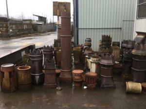 chimney stacks for sale